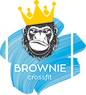 Brownie CrossFit
