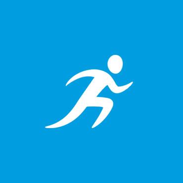 Brownie CrossFit - Laufen