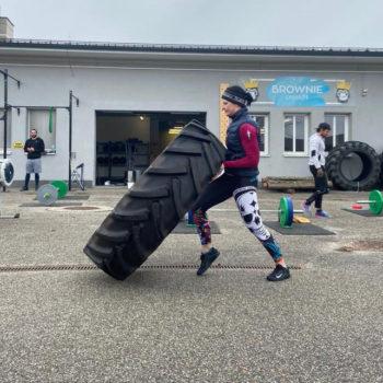 Reifen Training