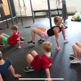 CrossFit Kids Braunau am Inn